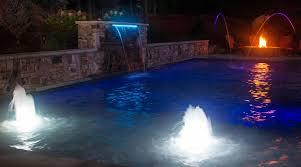 premier led lighting solutions. total-led-pool-feature. \u201c premier led lighting solutions
