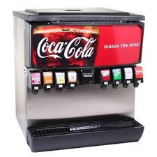 Small Soda Vending Machine Unique Soda Fountain Machine At Rs 48 Piece Soda Fountain Dispenser