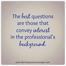 Good Questions To Ask In An Informational Interview The Best And Worst Questions To Ask During An Informational