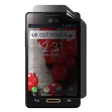 LG Optimus L4 II E440 Privacy Plus ...