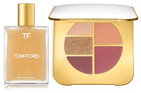 tom ford soleil makeup collection for summer 2016 oil palette