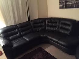 leather sofa birmingham sofas couchs bean and bed