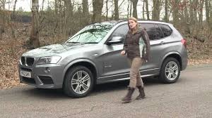 BMW Convertible bmw x3 2013 model : 2013 BMW X3 review - What Car? - YouTube