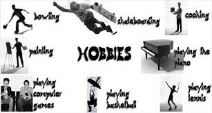 What Is Your Hobbies What Is Your Hobby Random Answers Fanpop