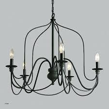 lighting good looking rustic candle chandelier 9 outdoor appealing