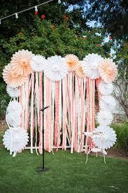 paper fan backdrop. best 25+ paper fan decorations ideas on pinterest | diy fans wedding, rosettes and diy party backdrop