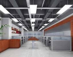 industrial office lighting. office suspended led industrial office lighting o