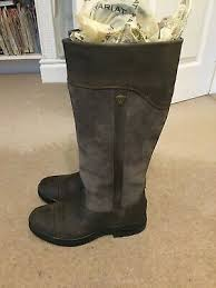 Ariat Grasmere Size Chart Boots Ariat Boot