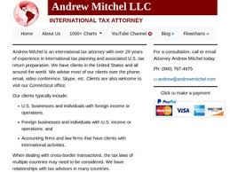 Andrew Mitchel Lawyer From Centerbrook Connecticut