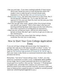 writing a great college essay suren drummer info writing a great college essay great college essay essay writing tips writing the best college application