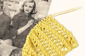Easy Knit Scarf Pattern Free Amazing Inspiration Ideas