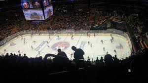 Barclays Arena Hockey Seating Chart Barclays Center Section 205 Row 14 Seat 24 New York