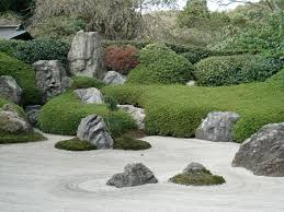 chapter the dry landscape garden ese gardening the dry landscape at meigetsu in kamakura