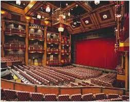 Cerritos Center Seating Chart Logical Cerritos Performing Arts Seating Chart 2019