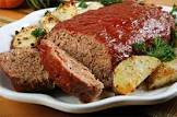 aunt millie s meatloaf