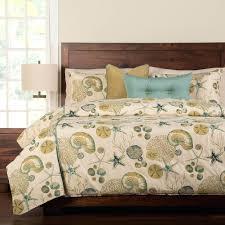 travel themed duvet covers marco island beach bedding set