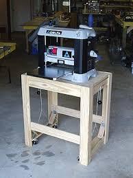 dewalt planer stand. ron\u0027s woodwork - planer stand dewalt \