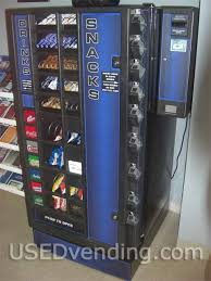 Antares Vending Machine Parts