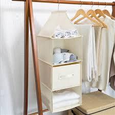 multipurpose linen hanging storage bag wardrobe door hanging bag storage sundries clothing shoes underwear closet organizer