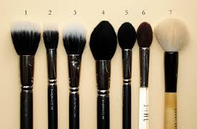 mac face brushes. day 2 of beauty tools \u0026 essentials: face brushes mac b