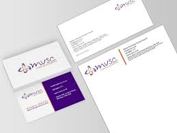With Compliments Card Design Modern Upmarket Business Business Card Design For A