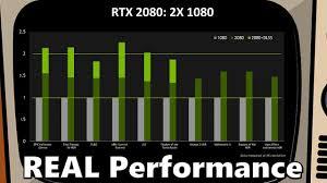 Geforce Rtx 2080 Vs Gtx 1080 Comparison