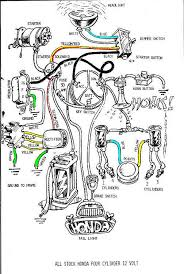 chopcult let s see some chopped wiring diagrams xs650 build chopcult let s see some chopped wiring diagrams