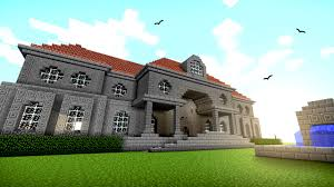 Great House Designs  amp  Ideas    Minecraft   YouTube