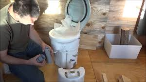 toilets for tiny houses. Exellent Houses Airhead Composting Toilet For My Tiny House On Wheels N10 Toilets Houses