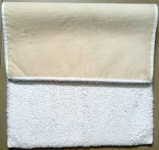 cotton anti slip bath mat