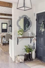 foyer furniture ideas. small foyer decorating for spring jenna sue design blog furniture ideas