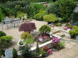 Small Picture 24 Garden Ideas For Small Gardens How Your Beautiful Make