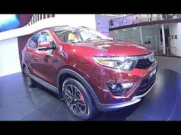 2016 2017 soueast dx7 bolang suv hits the chinese car market soueast dx7 2016 2017 model you