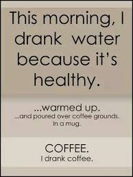 Morning Coffee Quotes Inspiration Funny Morning Coffee QUote Pictures Photos And Images For Facebook