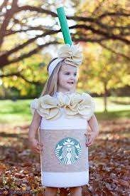 cool halloween costumes for kids. Unique Cool Pin For Later 15 Insanely Adorable Starbucks Halloween Costumes For Kids  Of All Ages Tall Caramel Frappuccino On Cool