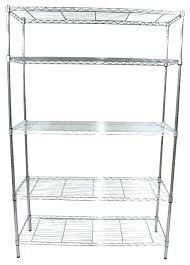 metal storage rack free standing metal shelves top best metal storage shelves in freestanding stand free