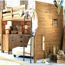 full size loft bed with stairs desk bunk ideas futon diy