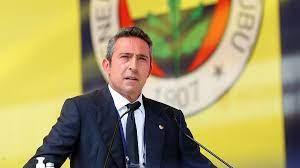 Son dakika! Ali Koç: Josef'in hareketi dünyanın her yerinde kırmızı kart -  Fenerbahçe (FB) Haberleri Spor