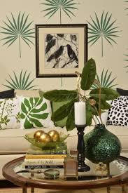 Tropical Home Decor Accessories Tropical Home Decor Modern Trend Spotting Decorating Stencil 1