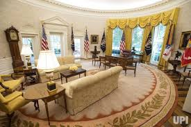 Oval office white house History Oval Office Updates At The White House Cnncom Oval Office Updates At The White House Upicom