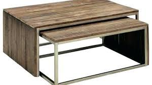 hammary coffee table sutton