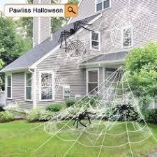 <b>Halloween</b> Outdoor Decorations Lot Bundle of 7 NEW <b>Hanging</b> ...