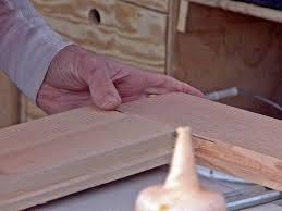 Porte In Legno Massello Grezze : Come fare una porta in legno porte fai da te