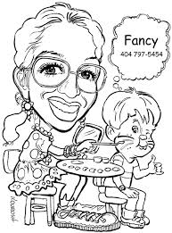 Small Picture Fancy Nancy Coloring Pages nywestierescuecom