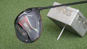 Ping G400 Driver Adjustment Chart Ping G410 Vs G400 Lst And G400 Max Trackman Testing With