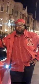 LEGAL HELP FIRM - MAN KILLED: Antonio Cox, 44, was shot to ...