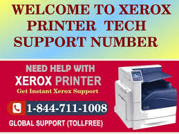 to know more about xerox printer tech support dial the 24 7 toll free