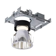 calculite led 4 round gen 3 specification downlighting product family information