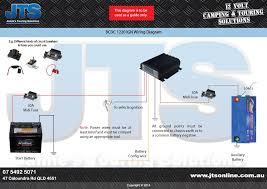 easy to read redarc wiring diagrams for bcdc chargers redarc dc dc charger wiring diagram at Redarc Dc Dc Charger Wiring Diagram