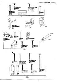 schlage locks parts diagram. Schlage Lock Schematic Example Electrical Wiring Diagram U2022 Rh Tushtoys  Com Door Handle Parts Diagram Hardware Locks Parts